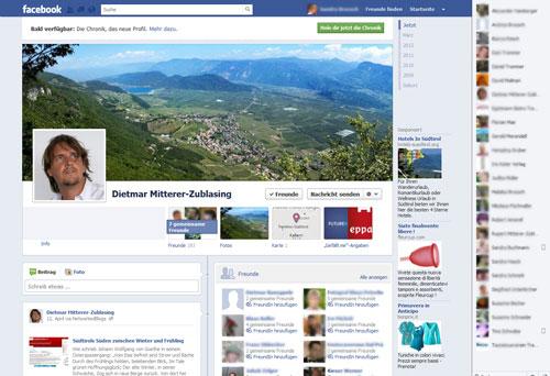 Sreenshot facebook.com